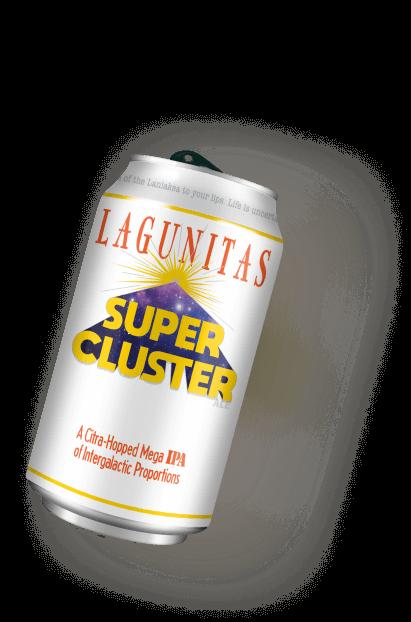 supper-cluster